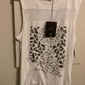 Insight Tops - NWT Women's Insight Muscle Tank